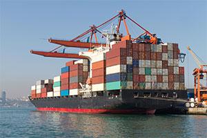 国际海运(整箱/拼箱)